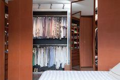 Oito ambientes com dicas bacanas de organização - Casa