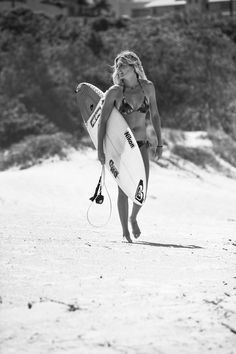Let's go surfing - get everything you need now with a simple click #bluetomato #surfing #letsgo #summer #beach #surfboard #blackandwhite Pic by Creatures of Leisure