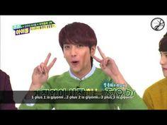 "CNBlue on ""Weekly Idol"" (Full Episode) OMO! SOOOO much aegyo! I think I'm going to DIE!"