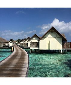The Four Seasons Resort Maldives at Landaa Giraavaru