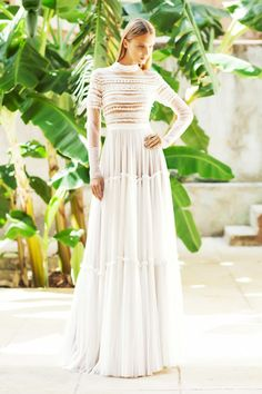 9 new bridal designers to add to your wedding wish list. #wedding #wed #ido