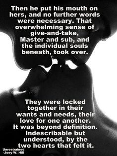 Dominant Submissive Quotes : dominant, submissive, quotes, Dominant, Quotes