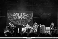 Reportagem - Reverence Valada 2016 - Dia 2 - 9 de Setembro, Parque das Merendas, Valada, Cartaxo - World Of Metal