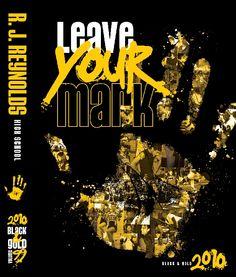 Leave your mark theme idea
