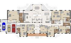 Marksman Homes » Grange Regency