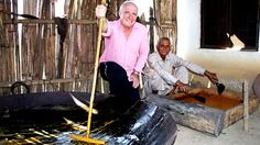 4. Rick Stein's India