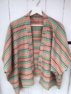 Zero Waste Kimono