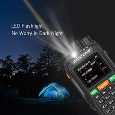 Zastone is a leading provider of walkie-talkie/two way radio and other communication equipments. Digital Radio, Two Way Radio, Mountain Climbing, Ham Radio, Led Flashlight, Walkie Talkie, Trekking, Black Friday, No Worries