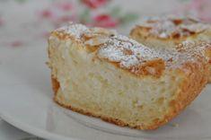 Gâteau italien à la ricotta   Les Recettes de la Cuisine de Asmaa