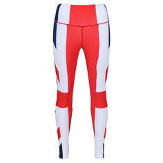 a303ac14830dbd Tikiboo Union Jack Leggings  Activewear  Gymwear  FitnessLeggings  Leggings   Tikiboo  Running