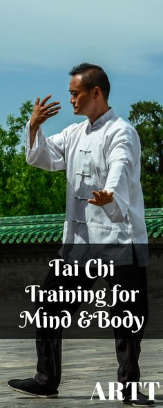 Chinese culture has evolved for thousands of years.  The use of tah chi, accupuncture, intense massage and other medical treatmenents have grown along with the culture.  I experienced all of that and here is what I found.  healthylifestyle#ARTT