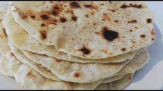 Lipii fara drojdie - de POST Pita Bread, Quick Recipes, Food Videos, Bakery, Cooking, Ethnic Recipes, Youtube, Kitchen, Fast Recipes