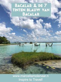 Bacalar Mexico Cancun, Tulum, Mexico Travel, Costa Rica, Dutch, Mountains, World, Healthy, Water