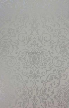 Tapetgalleriet   Tapet fra Nina Campbell - Belem