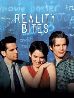 Reality Bites(1994)リアリティ・バイツ
