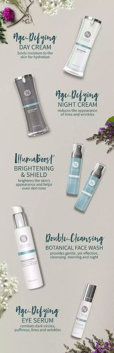 It is never too soon or too late to start taking care of your #skin and #wellness! Nerium has anti-aging #skincareproducts that improve wrinkles, puffiness, dark circle and help you feel sexier and more confident #PoweredbyNerium