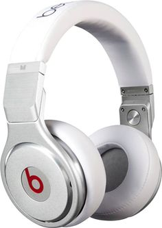 Monster Beats By Dre Pro