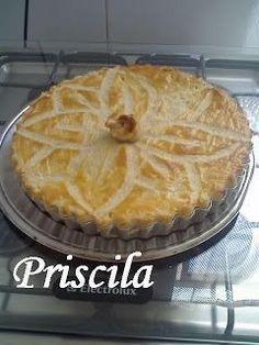 Esta é a receita profissional do Chef Álvaro Rodrigues, estilo Torta de Palmito de Padaria Paulista (massa esfarelenta e saborosa). Com o ...