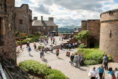 Castillo de Edimburgo: Reserva tus entradas online y evita esperar colas. Fácil y seguro · Mejor precio · Amplia selección de tours ▻ Disfruta de tu viaje en Edimburgo.