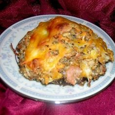 « Back to All Recipes  Cheesy Seafood Stuffed Portabella Mushrooms