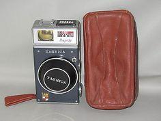 YASHICA Made In Japan - Rapide Half Frame VINTAGE 35mm CAMERA - B15B