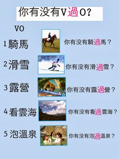 Learn Chinese .Teach Chinese. 紐約。教中文。筆記。: 過