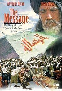 Mohammad, Messenger of God (Muhammad, Utusan Tuhan) (dijudulkan kembali The Message untuk pengeluaran A.S.) adalah sebuah filem diarah oleh Moustapha Akkad, menceritakan kisah awal perkembangan Islam ketika zaman Nabi Muhammad
