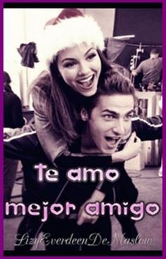 "Leer ""Te Amo Mejor Amigo - Capitulo 2"" #wattpad #romance"