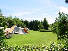 Camping Drentsheerlijk weer bij de beste Zoover Charme campings