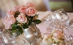 lace doilies pearl vase - Yahoo Image Search Results