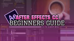 Adobe After Effects CC 2017 | Beginners Guide: CasualSavage Adobe After Effects CC 2017 | Beginners Guide What's… More at hauntersweb.com