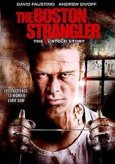 cool Boston Strangler The Untold Story DVD Region 1 NTSC - For Sale Check more at http://shipperscentral.com/wp/product/boston-strangler-the-untold-story-dvd-region-1-ntsc-for-sale/
