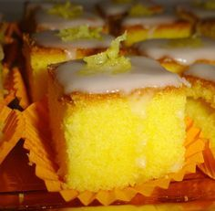 Bocconcini al limone by twist - Pagina 1