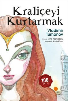 Vladamir Tumanov - Kraliçeyi Kurtarmak