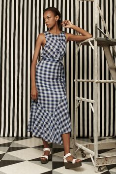 Rhié Spring 2015 Ready-to-Wear - Collection - Gallery - Look 1 - Style.com