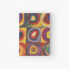 Disability Art, My Notebook, Kandinsky, Circles, Squares, Finding Yourself, My Arts, Journal, Art Prints