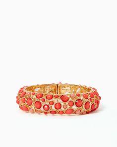 charming charlie   Champagne Wishes Bracelet   UPC: 410005256140 #charmingcharlie