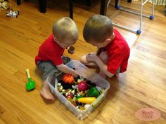 Check out our 1st product review at Simply Stacie & enter for a chance to win our Math Box!