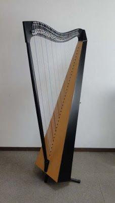 A Harpa Nordestina: Harpa Paraguaia