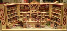 Paper Toy Shop - Angelika Oeckl - Picasa Webalbums