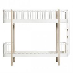 Oliver Furniture Etagenbett Wood Eiche Jetzt bestellen unter: https://moebel.ladendirekt.de/kinderzimmer/betten/etagenbetten/?uid=3bd3bd9d-716a-5c40-a0f8-42d6923a32cb&utm_source=pinterest&utm_medium=pin&utm_campaign=boards #etagenbetten #kinderzimmer #betten Bild Quelle: www.kinderzimmer-haus.de