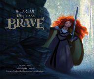 Art of Brave by Jenny Lerew, Hardcover | Barnes & Noble®