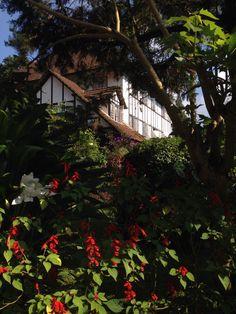 Olde smokehouse, Cameron Highlands, Malaysia