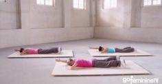 Noch mehr Fitness? Dann trainieren Sie doch einfach online: Bei fitnessRAUM.de gibt es über 300 Kurse zum Abnehmen, fit werden, in Form kommen und Spaß haben...