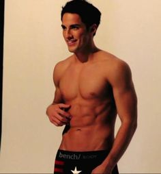 Michael Trevino--too sexy for his shirt ;D