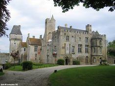 Chateau de Creuilly - Calvados