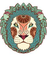 The symbol for Leo is the Lion. Get your horoscope now: http://www.astrograph.com/horoscopes/leo