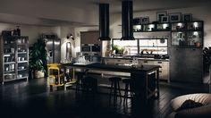 Diesel Social Kitchen - Miia J   Lily.fi