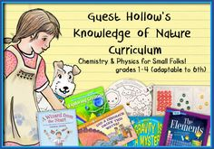 Knowledge of Nature Curriculum