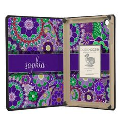 Colorful Floral Pattern with Name - aubergine iPad Mini Retina Covers today price drop and special promotion. Get The best buyDiscount Deals          Colorful Floral Pattern with Name - aubergine iPad Mini Retina Covers lowest price Fast Shipping and save your money Now!!...